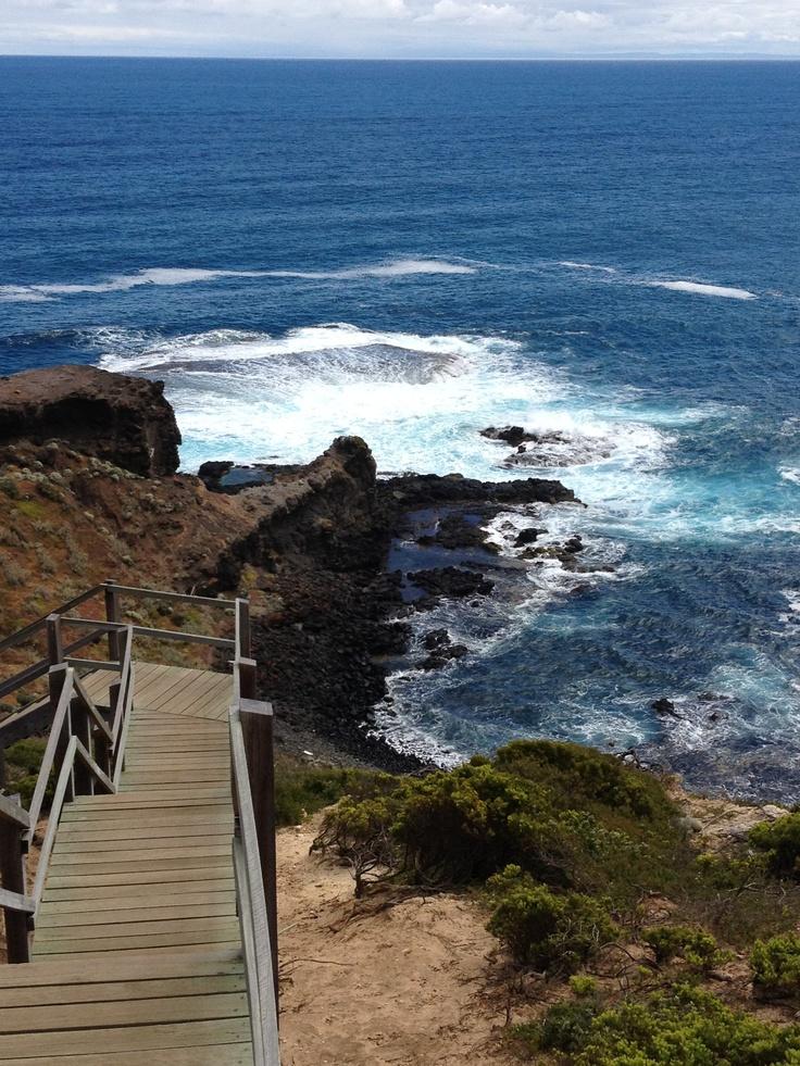 Such a beautiful place - Cape Schanck