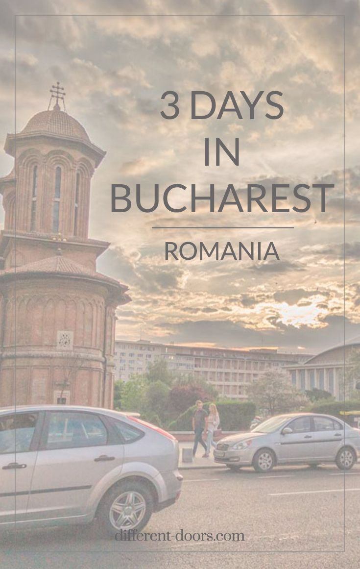 '3 Wondrous days in Bucharest, Romania http://different-doors.com/3-days-in-bucharest/?utm_content=buffercd348&utm_medium=social&utm_source=pinterest.com&utm_campaign=buffer