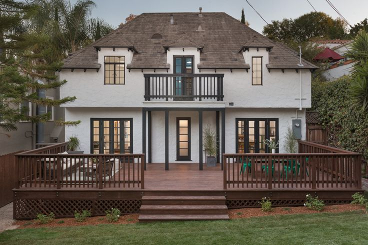 Beautifully updated 1940s Tudor Revival in Beachwood Canyon seeks $1.725M - Curbed LAclockmenumore-arrownoyes : Original hardwood floors and woodwork dovetail with contemporary design touches