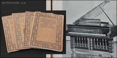 WAGNER, OTTO: MODERNÍ ARCHITEKTURA. - 1910.