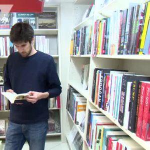 """""""In Europese Velden"""" van de Kortrijkse historicus Korneel De Rynck is de allereerste WO I-reisgids over heel Europa."""