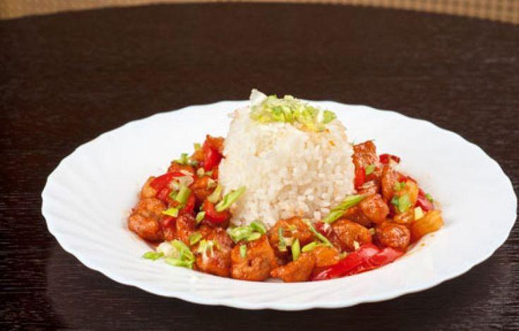«Καυτό» χοιρινό - Συνταγές - Πιάτα ημέρας | γαστρονόμος