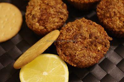 Szofika a konyhában...: muffin