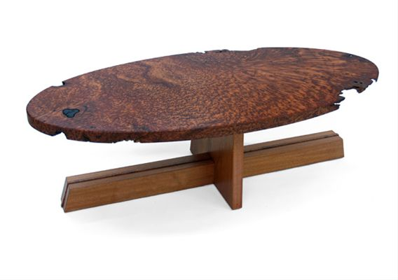 Nakashima Style Coffee Table Dorset Custom Furniture Elements Of Pinterest George And Tables