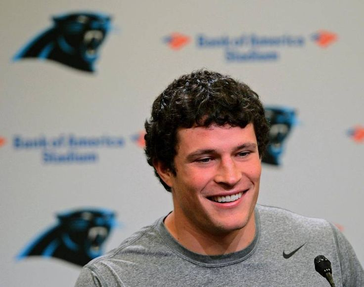Carolina Panthers linebacker Luke Kuechly, who celebrated his 24th birthday on the first day of offseason workouts on Monday, probably couldn't think of a way he'd rather spend the day.