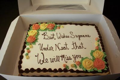 I love Cake Wrecks!