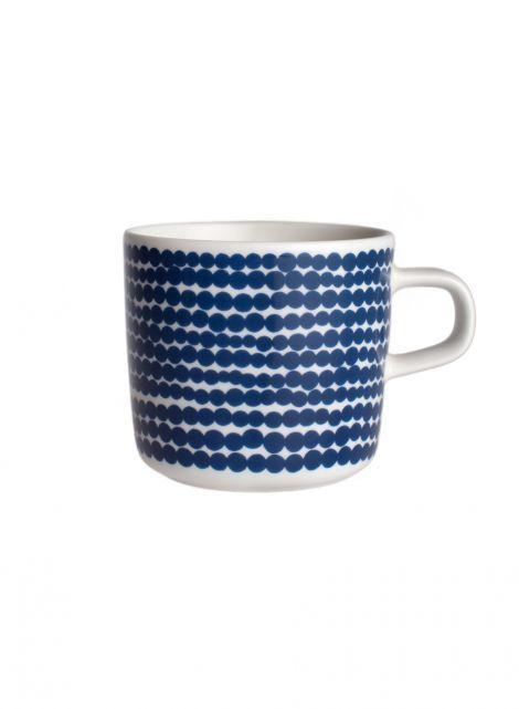 Oiva siirtolapuutarha- kahvikuppi, Marimekko