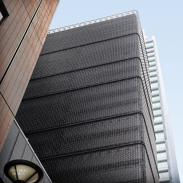 Hoshinoya Tokyo Spa Hotel by Rie Azuma Reinvents The Traditional Japanese Ryokan