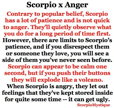 9 Scorpiomystique Scorpio Traits Ecards Compilation | Scorpio Quotes