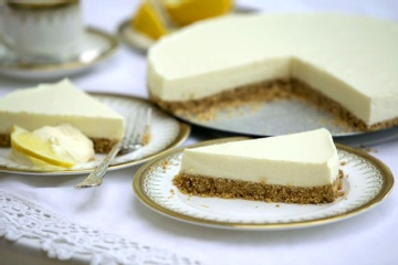 Weight Watchers Cheesecake