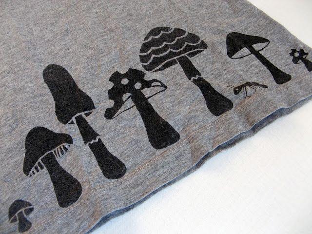 Shirts bedrucken | Crafting Projects | Pinterest