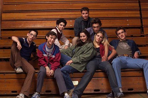 'Freaks and Geeks' Revisited: 'Everybody Was So Talented and Nobody Knew It Yet' - TheWrap