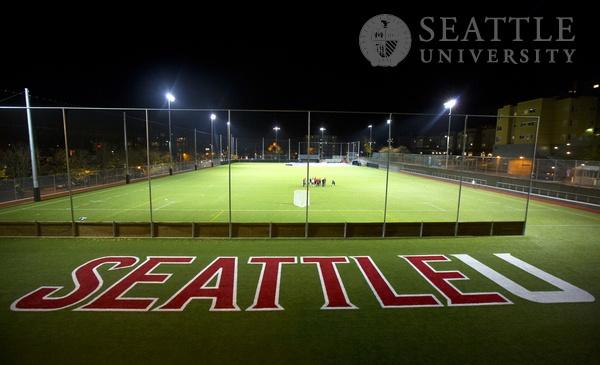 Seattle University Park