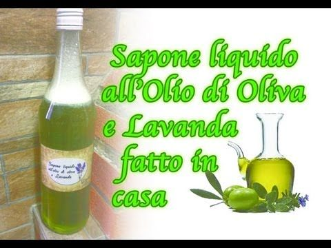 86 best images about cosmetici home made ispirazione on pinterest homemade dead sea salt and - Sapone liquido fatto in casa ...