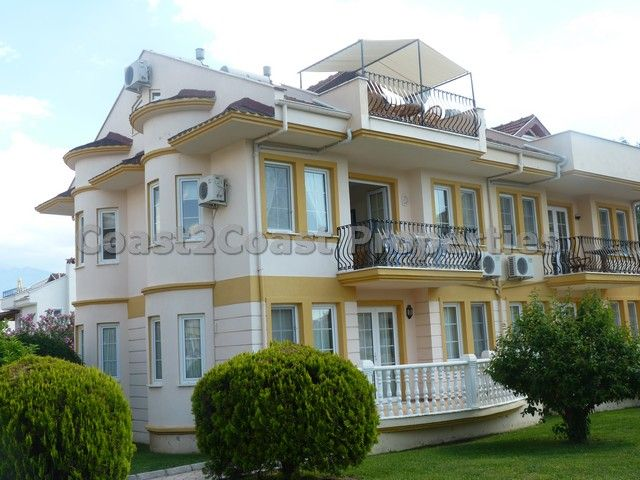 Long Term Rental Calis Beach