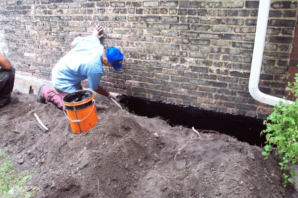 10 Best Ideas About Drain Tile On Pinterest Yard Drainage Downspout Ideas And Drainage Ideas
