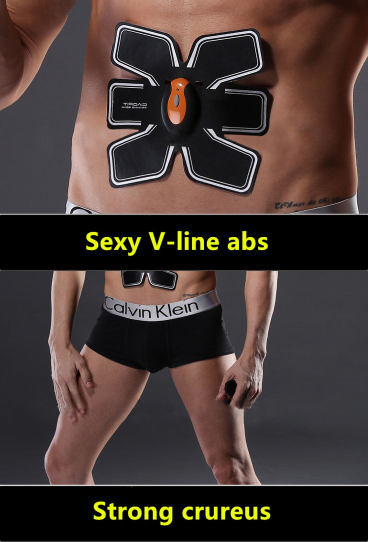 Remote Control Abdominal Muscle Trainer Smart Body Building Fitness Toning Belt