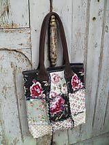 Veľké tašky - Romantická - 5681594_