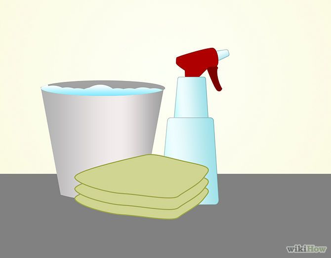 How to Clean an Indoor Air Duct: 7 Steps - wikiHow