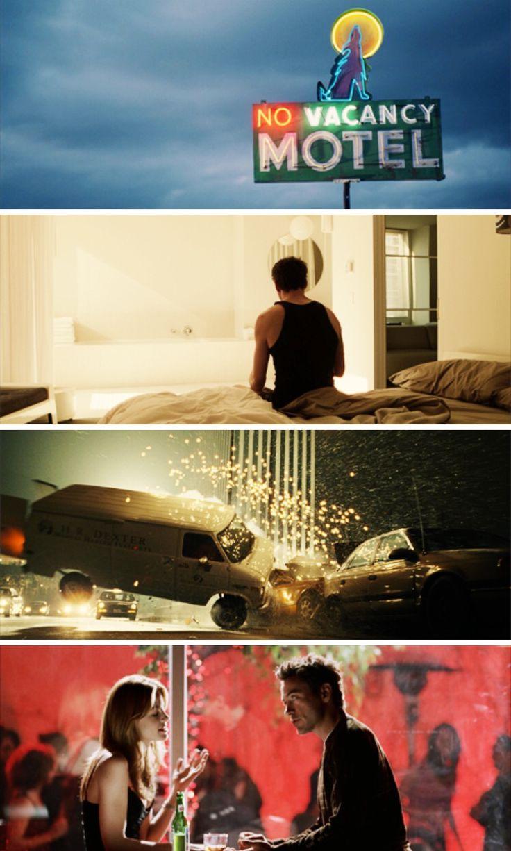 Shane Black's Kiss Kiss Bang Bang starring Robert Downey, Jr.