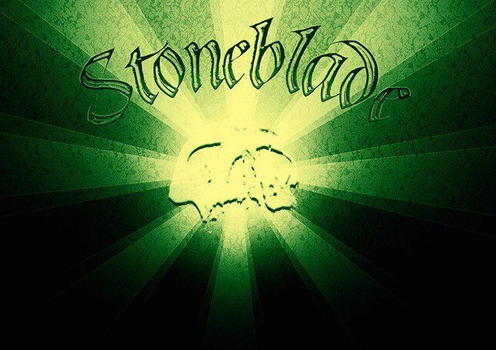 Stoneblade logo