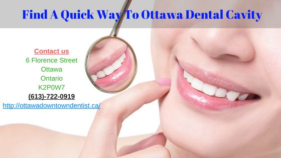 At Florence Dentistry you can find a quick service for your dental cavity with permanent solution, Just call +1-613-722-0919 during business hours to get an appointment. Here are more information to protect you can in any case appreciate some sugar in your life, while keeping your teeth in great condition, for more details see- https://www.edocr.com/v/y9qjvoxy/nickpacker123/find-a-quick-way-to-ottawa-dental-cavity