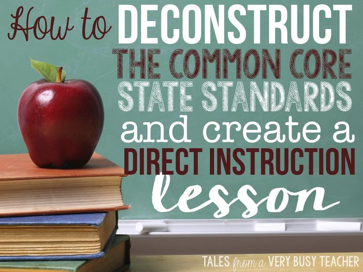 According to CoreStandards.org, Common Core State Standards provide teachers the…