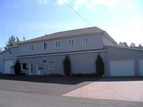 Duplex à vendre à Drummondville - 319000 $