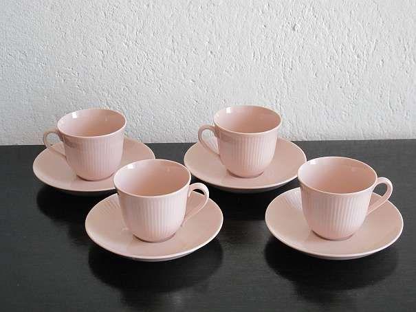 Vintage Arabia Finland Kaj Franck Sointu Espresso Tassen