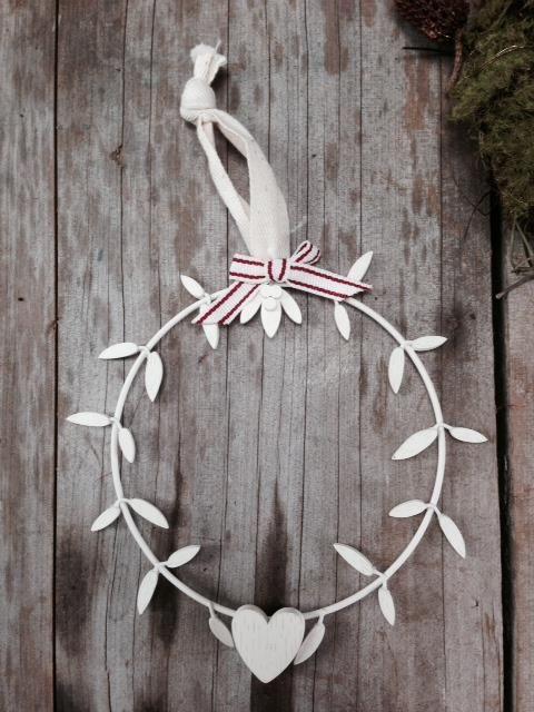 Pretty pretty wreath
