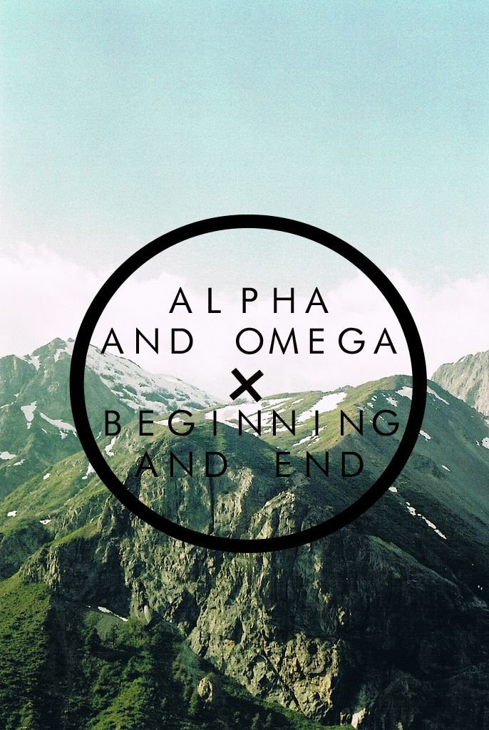 Revaluation 18 KJVI Am Alpha And Omega The Beginning