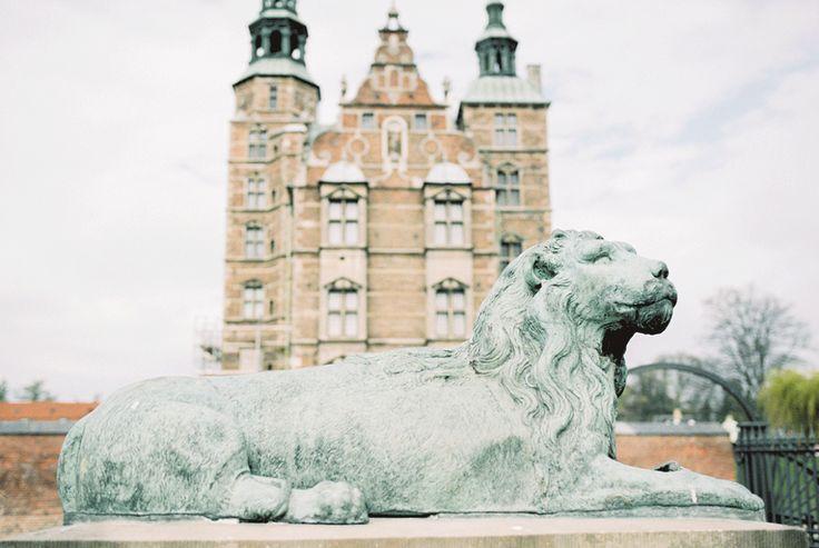 Kopenhagen is the place to be voor lekker eten, shoppen en misschien je huwelijksreis? Foto: Raisa Zwart Photography