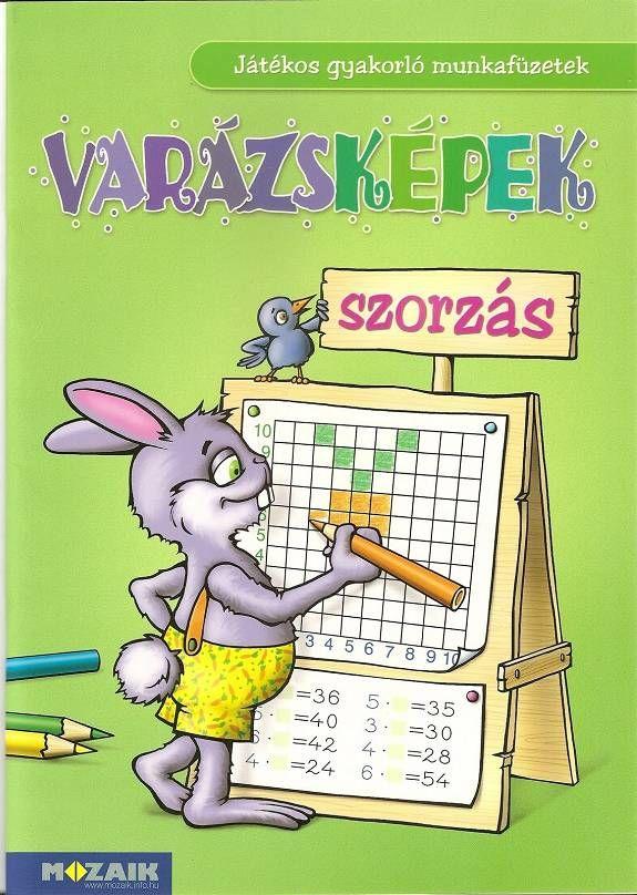 Letölthető: http://data.hu/get/6033904/Varazskepek_-_szorzas.rar