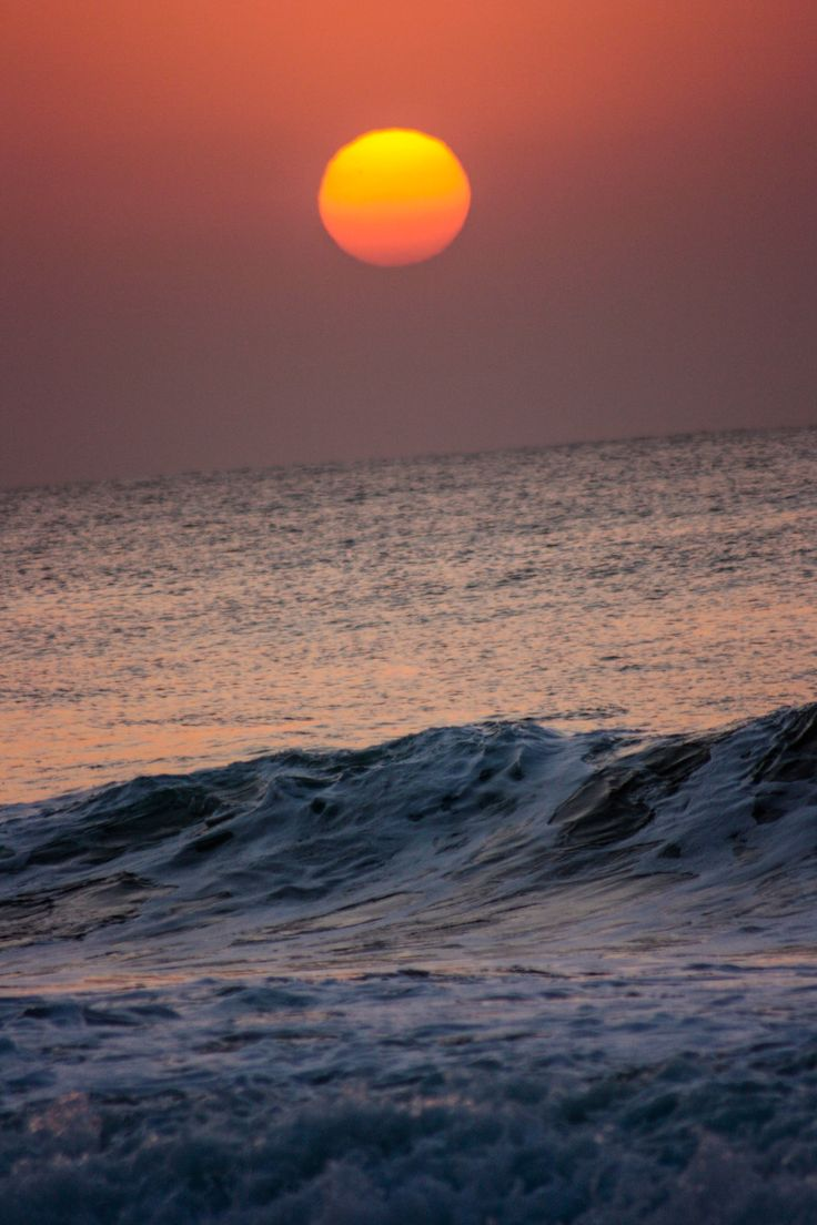 St Lucia Sunrise 2
