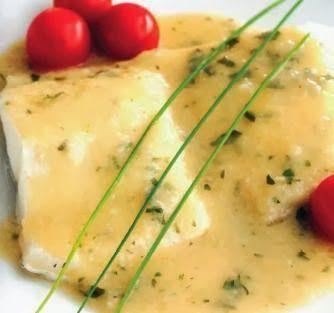 Varomeando: Bacalao en salsa verde