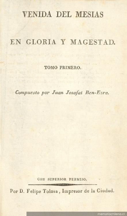Memoria Chilena - Documentos