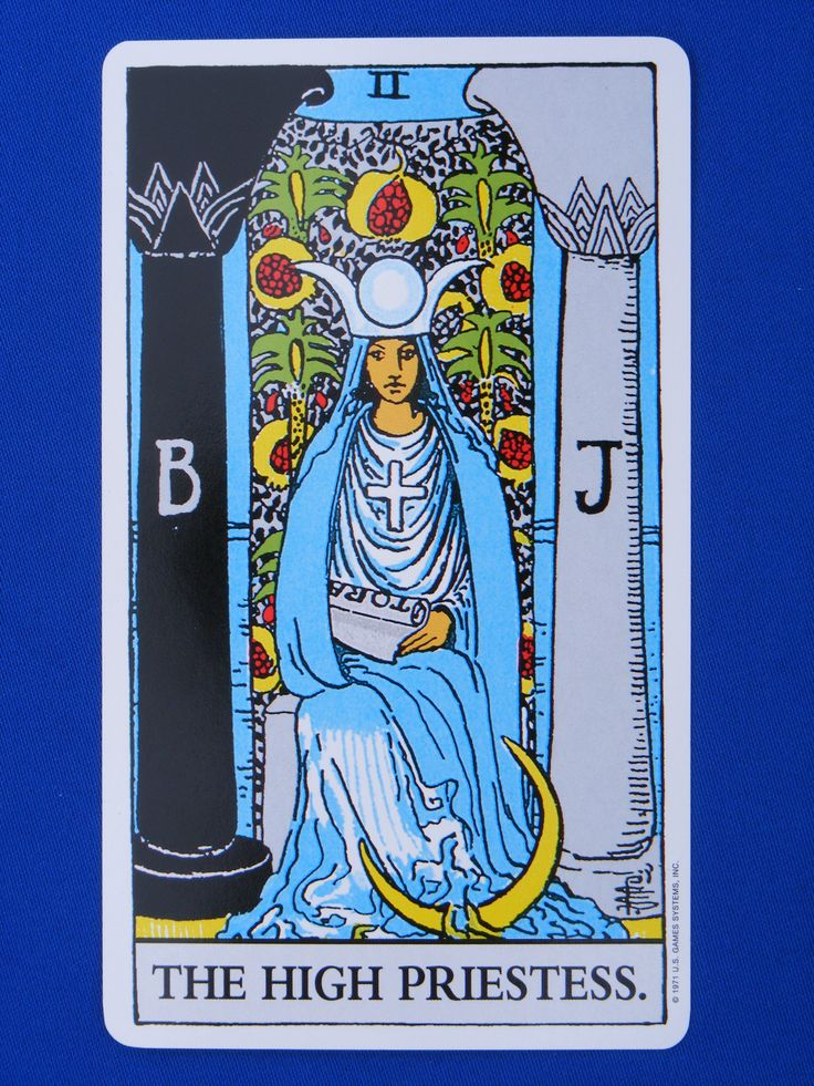 39 best images about Tarot- High - 162.4KB