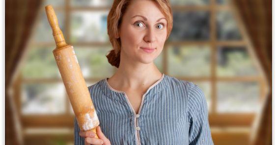 Zutatenkarusell: So gelingt ein Kuchen ohne Mehl, Eier oder Backtriebmittel