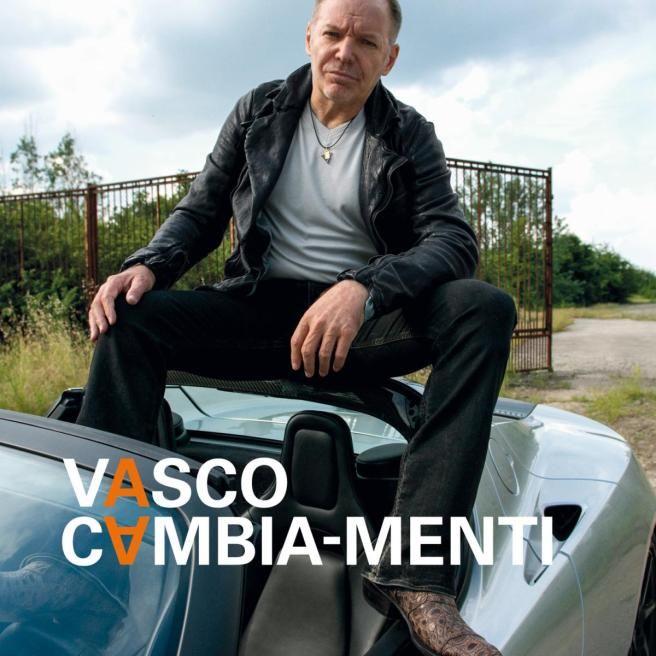 """VIDEO Uscito il nuovo singolo di #VascoRossi dal titolo """"Cambia-menti"""" #VideoLike http://gnam.me/fIvL6"""