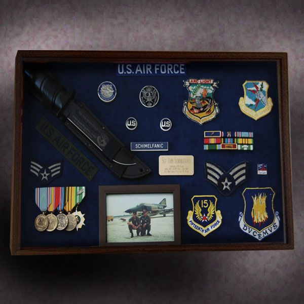 64 Best Military Shadow Boxes Images On Pinterest