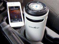 Wireless Sound System from SpeeCup