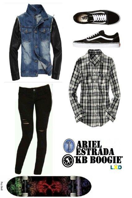 Outfit skater boy Vans | skater | #Hipster #SkaterStyle #SkaterBoy | #Vans #VansOldSkool | #Forever21 #Bershka #Rue21 #CarbonElements | #Outfitt #Fashion #Look #Men | #Skateboarding by Ariel Estrada Rengifo KB BOOGIE | #ArielEstradaKBBOOGIE