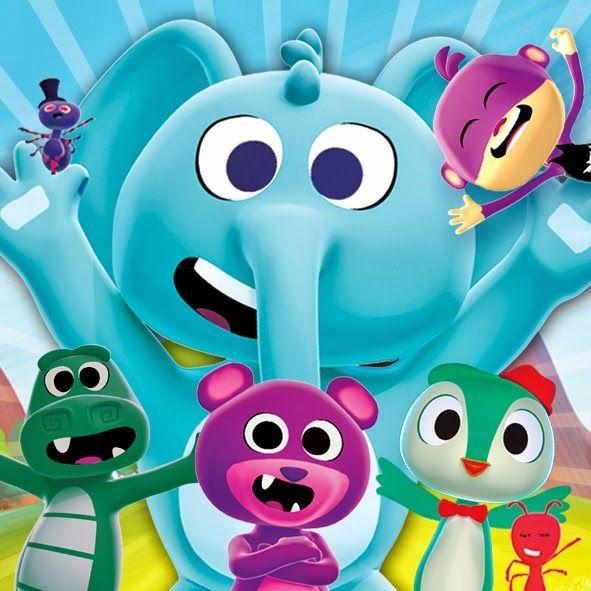 Zoo Reino infantil