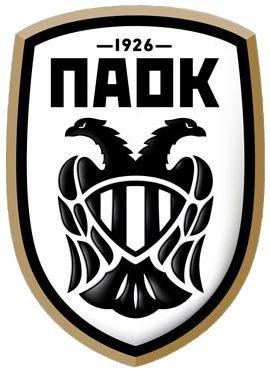 PAOK FC Saloniki Greece