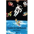 Abou Farman's Clerks of the Passage available on amazon.com in Kindle and print versions.