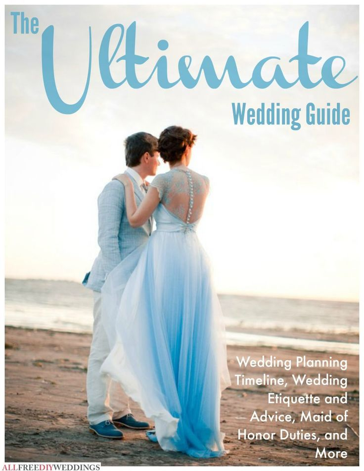 Best 25 wedding etiquette ideas on pinterest wedding etiquette the ultimate wedding guide wedding planning timeline wedding etiquette and advice maid of junglespirit Gallery