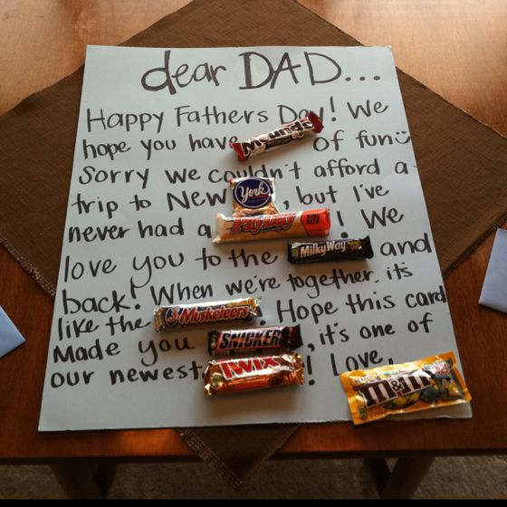 30 Best Father's Day Images On Pinterest