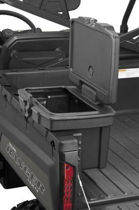 UTV Headquarters - Polaris Ranger Bed Box