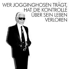30 Zitate von Karl Lagerfeld