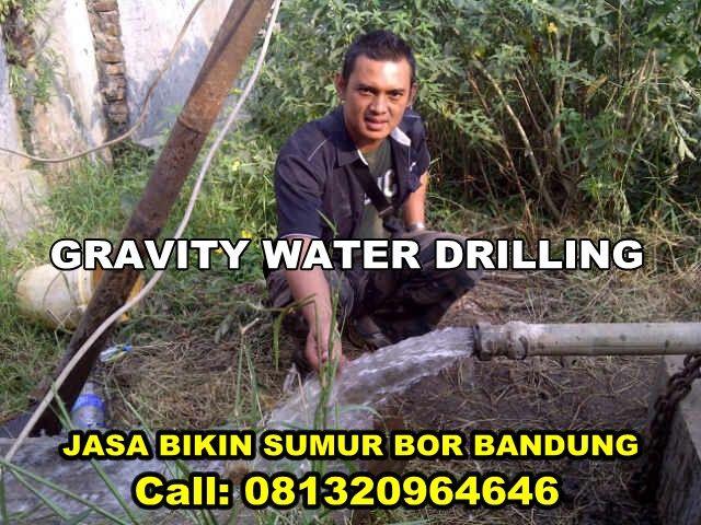 Jasa Bikin Sumur Bor Di Bandung